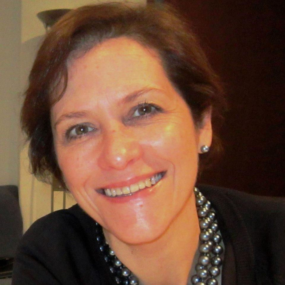 Ana Cristina Charneca