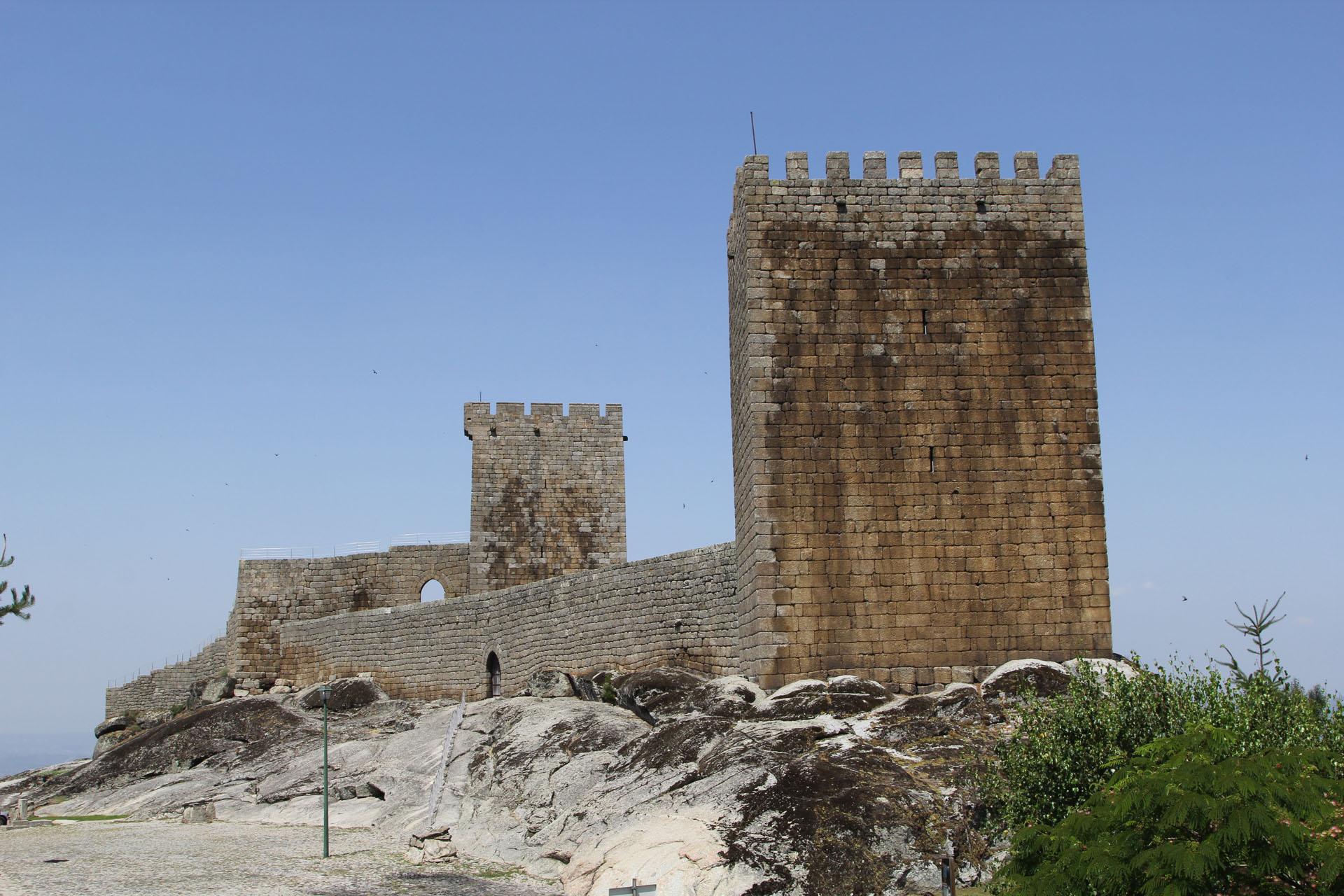 Serra da Estrela: lugares com história
